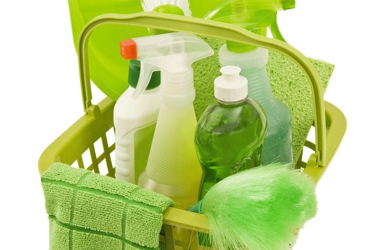 Brighton green clean