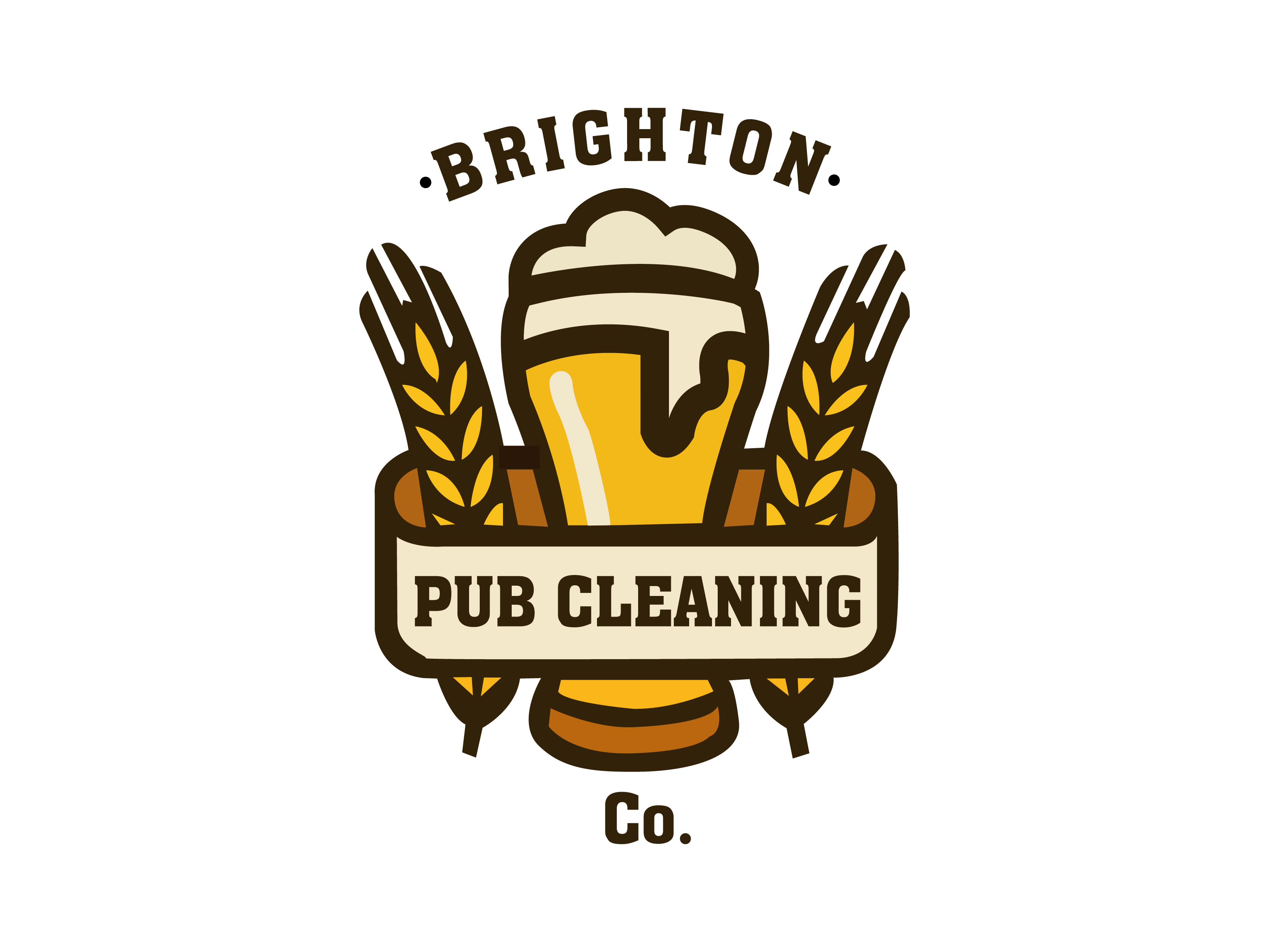 Brighton Pub Cleaners